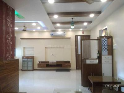 Gallery Cover Image of 1750 Sq.ft 3 BHK Apartment for rent in Kandivali East for 55000