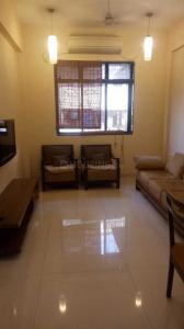 Gallery Cover Image of 1025 Sq.ft 2 BHK Apartment for rent in Prabhadevi for 85000