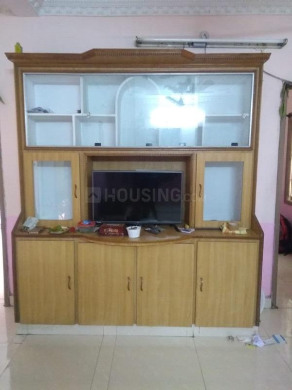 Living Room Image of 1000 Sq.ft 2 BHK Apartment for buy in Gollapudi for 3100000