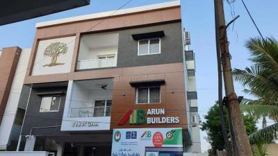Gallery Cover Image of 798 Sq.ft 2 BHK Apartment for buy in Korattur for 6600000