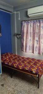 Bedroom Image of PG 7322618 Baishnabghata Patuli Township in Baishnabghata Patuli Township