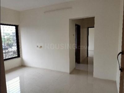 Gallery Cover Image of 530 Sq.ft 1 BHK Apartment for rent in Parel for 36000