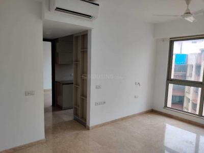 Gallery Cover Image of 640 Sq.ft 1 BHK Apartment for rent in Sector 16 for 55000