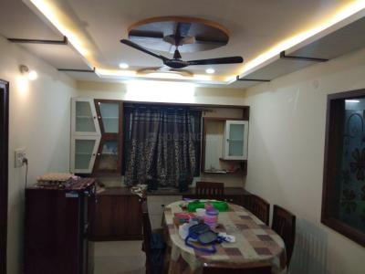 Gallery Cover Image of 1250 Sq.ft 2 BHK Apartment for rent in Kondapur for 28000