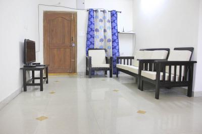 Living Room Image of PG 4642477 Madhapur in Madhapur