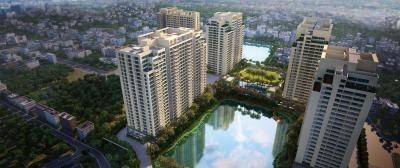 Gallery Cover Image of 2661 Sq.ft 3 BHK Apartment for buy in Ambuja Utalika Luxury Phase 4, Mukundapur for 25000000
