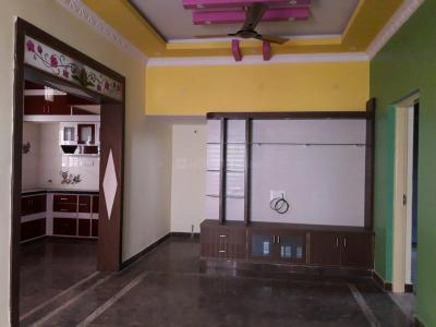 Gallery Cover Image of 1200 Sq.ft 2 BHK Independent House for buy in Battarahalli for 6800000