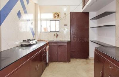 Kitchen Image of Hemanth Shank Apartment in Vibhutipura