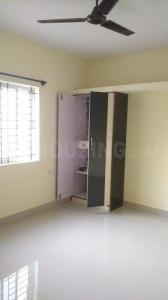 Gallery Cover Image of 450 Sq.ft 1 BHK Apartment for rent in Rayasandra for 8500