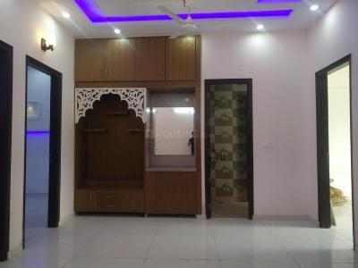 Gallery Cover Image of 1620 Sq.ft 3 BHK Independent Floor for buy in Sector 91 for 5000000