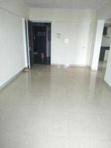 Gallery Cover Image of 1060 Sq.ft 2 BHK Apartment for rent in Kamothe for 16500