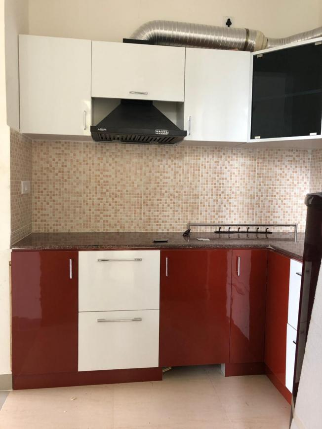 Kitchen Image of 900 Sq.ft 2 BHK Apartment for rent in Kanathur Reddikuppam for 20000