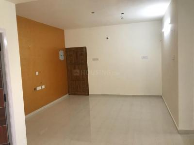 Hall Image of 880 Sq.ft 2 BHK Apartment for buy in Medavakkam for 3960000