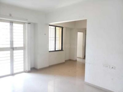 Gallery Cover Image of 1550 Sq.ft 3 BHK Apartment for rent in Thergaon for 23000