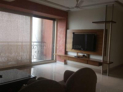 Gallery Cover Image of 3000 Sq.ft 4 BHK Apartment for rent in Kharghar for 60000