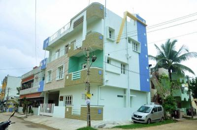 Gallery Cover Image of 800 Sq.ft 2 BHK Independent House for rent in Begur for 14500