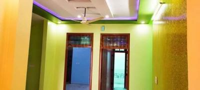 Gallery Cover Image of 1250 Sq.ft 2 BHK Villa for buy in Indira Nagar for 4600000