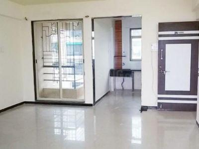 Gallery Cover Image of 685 Sq.ft 1 BHK Apartment for buy in Kamothe for 5400000