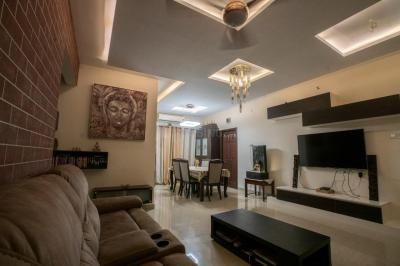 Gallery Cover Image of 1470 Sq.ft 3 BHK Apartment for rent in Medavakkam for 30000
