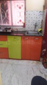 Gallery Cover Image of 550 Sq.ft 2 BHK Independent Floor for rent in Baishnabghata Patuli Township for 14000
