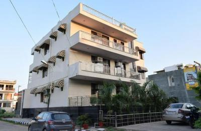 Project Images Image of Urmila House Sf in Sector 52