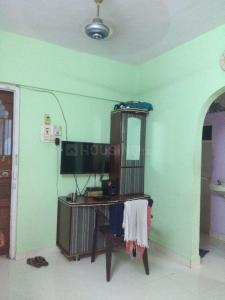 Gallery Cover Image of 550 Sq.ft 1 BHK Apartment for rent in Chandansar for 5000