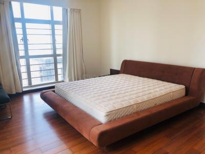 Bedroom Image of PG 4314090 Prabhadevi in Prabhadevi