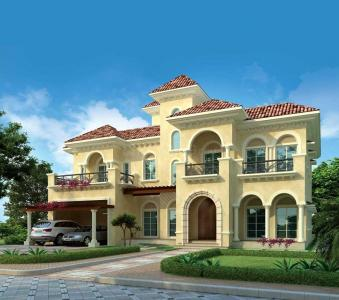 Gallery Cover Image of 10620 Sq.ft 5 BHK Villa for buy in Vaishno Devi Circle for 89500000