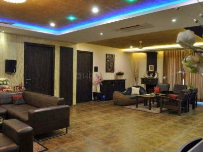 Gallery Cover Image of 3800 Sq.ft 4 BHK Apartment for buy in Nerul for 115000000