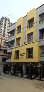 Gallery Cover Image of 1277 Sq.ft 3 BHK Apartment for buy in Tollygunge for 7651200