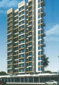 Gallery Cover Image of 685 Sq.ft 1 BHK Apartment for buy in City Heights, Taloja for 3900000