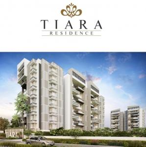 Gallery Cover Image of 1359 Sq.ft 2 BHK Apartment for buy in Maharaja Tukoji Rao Holker Cloth Market for 4077000