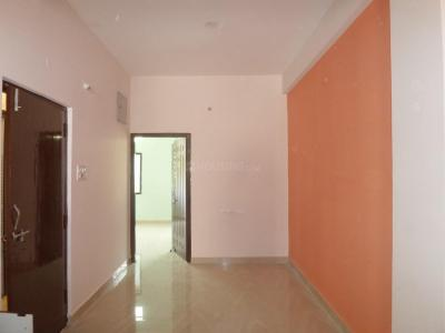 Gallery Cover Image of 800 Sq.ft 2 BHK Independent Floor for rent in Bandlaguda for 10000
