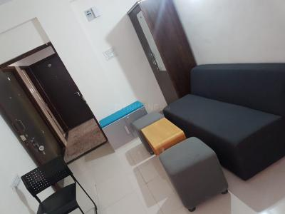 Gallery Cover Image of 520 Sq.ft 1 BHK Apartment for rent in Mundhwa for 16000