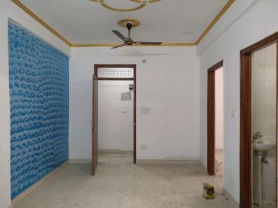 Gallery Cover Image of 1250 Sq.ft 3 BHK Apartment for rent in Chhattarpur for 22000