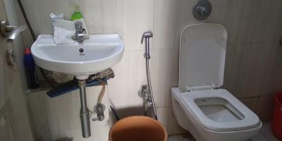 Bathroom Image of Puranik City in Kasarvadavali, Thane West