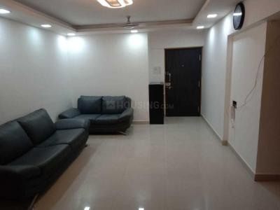 Gallery Cover Image of 700 Sq.ft 1 BHK Apartment for rent in Kurla West for 29999