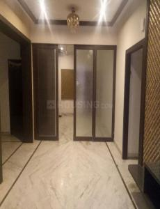 Gallery Cover Image of 1900 Sq.ft 3 BHK Apartment for rent in Masab Tank for 30000