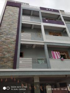 Gallery Cover Image of 800 Sq.ft 2 BHK Apartment for rent in Ramachandra Puram for 15000