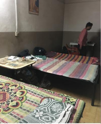 Bedroom Image of Punyai Boy's Hostel in Madipakkam