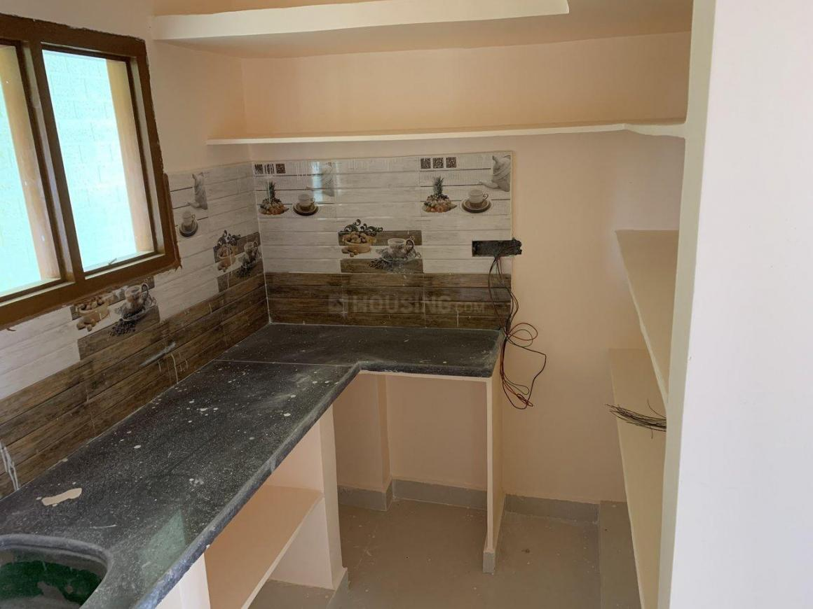 Kitchen Image of 2200 Sq.ft 2 BHK Independent House for rent in Pedda Amberpet for 9000