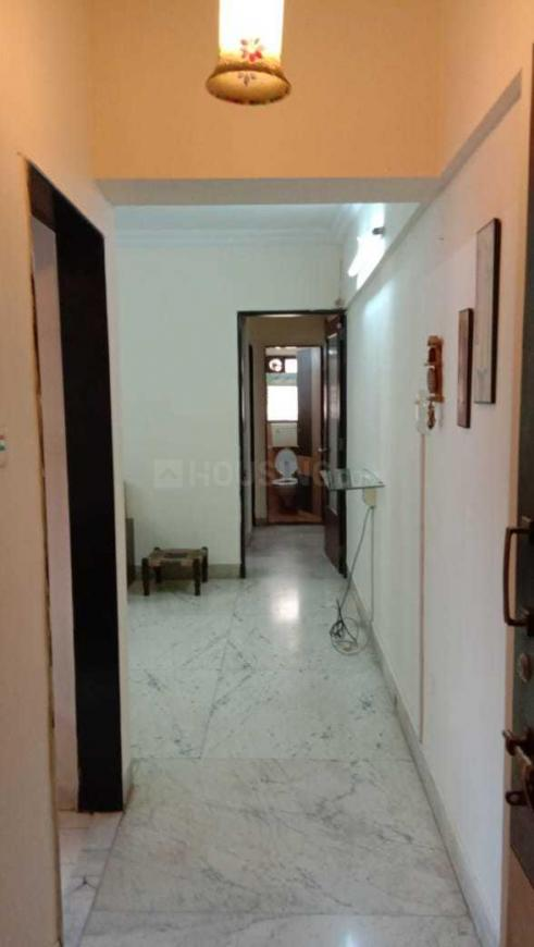 Hallway Image of 728 Sq.ft 1 BHK Apartment for rent in Goregaon East for 30000