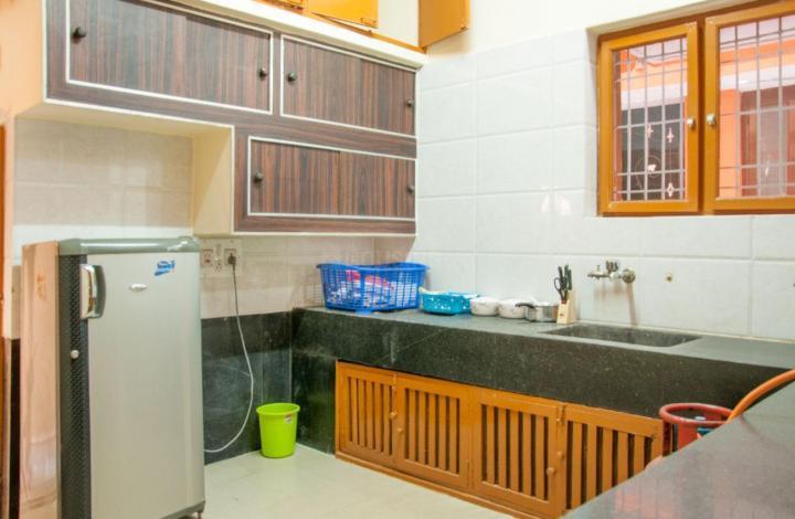 Kitchen Image of PG 4643762 Ulsoor in Ulsoor