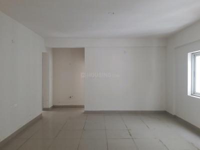 3 BHK अपार्टमेंट