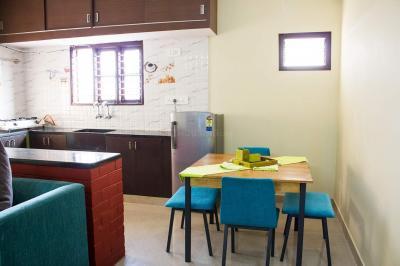 Dining Room Image of PG 4642220 Mahadevapura in Mahadevapura