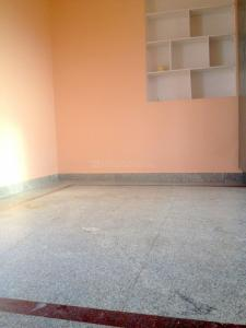 Gallery Cover Image of 600 Sq.ft 1 RK Independent Floor for rent in Mathikere for 5000