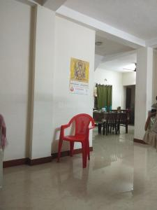 Gallery Cover Image of 1900 Sq.ft 3 BHK Apartment for rent in Medavakkam for 15000