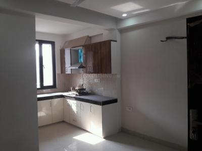 Gallery Cover Image of 750 Sq.ft 2 BHK Independent Floor for buy in Sector 8 Dwarka for 6000000