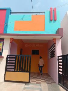 Gallery Cover Image of 1200 Sq.ft 2 BHK Independent House for buy in Koodal Nagar for 4500000