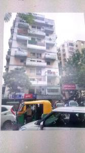 Gallery Cover Image of 3200 Sq.ft 4 BHK Apartment for rent in Satellite for 35000